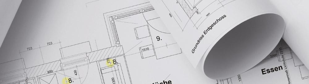 Architekt innenarchitekt technischer zeichner for Stellenanzeigen architekt